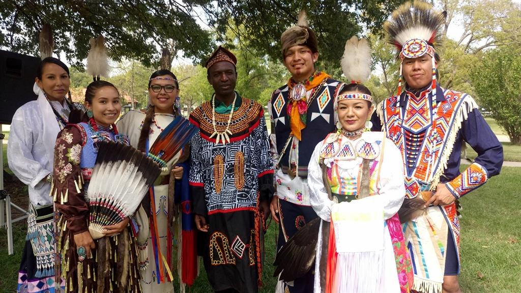Unity in our Diversity – Divine Tarla – USA 2016