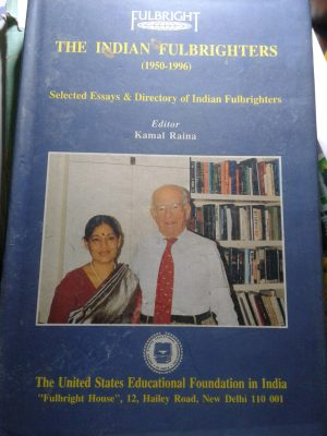 First Directory of INdian Fulbrighters-d55c70e1