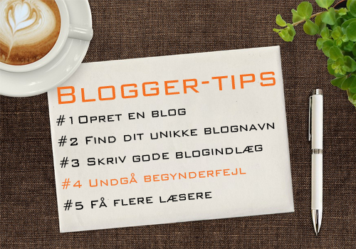Blogger-tips