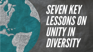 Seven Key Lessons in Diversity from Grace Fellowship Church