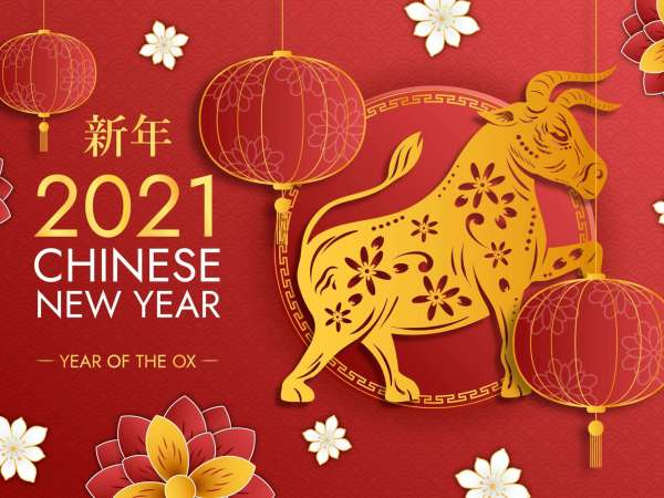 Announcement: Pre-booking for Chinese New Year 2021 (Limited Slots Only!)