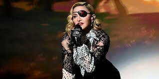 Madonna歌曲推薦