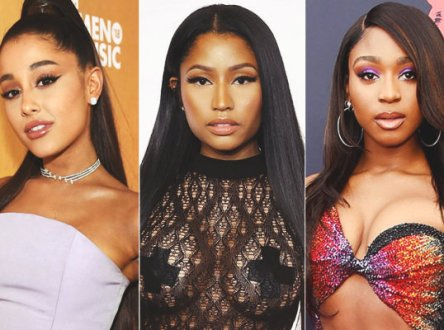 Ariana Grande, Nicki Minaj & Normani —〈Bad To You〉歌詞翻譯:為什麼你到現在才開始挽回我?