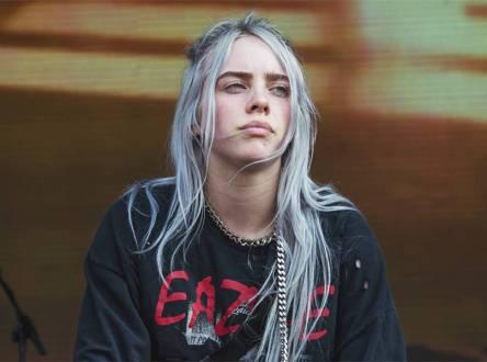 Billie Eilish -〈Xanny〉歌詞翻譯與介紹:拒絕菸酒拒絕毒品