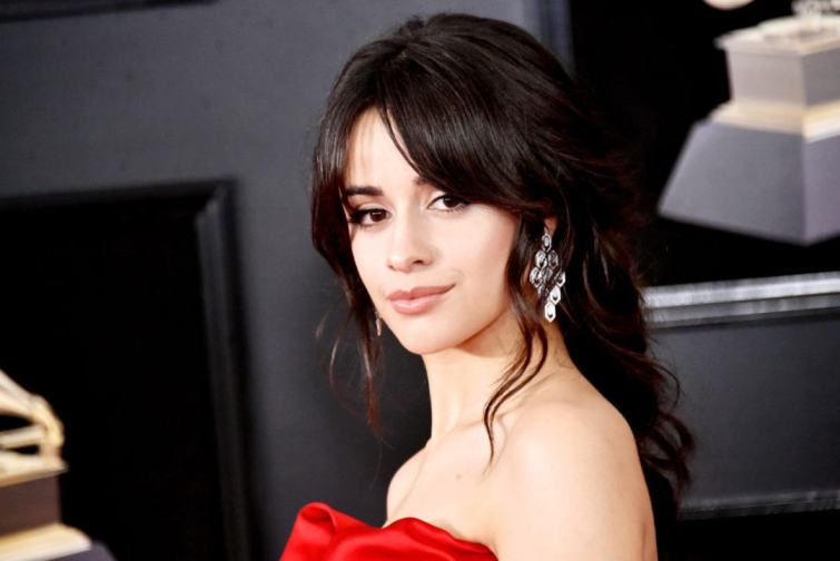Camila Cabello First Man 歌詞翻譯