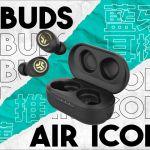 JLab JBuds Air Icon