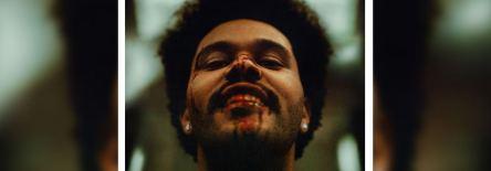 專輯樂評|The Weeknd – After Hours:一場黑暗又美麗的惡夢