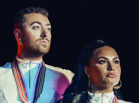Sam Smith & Demi Lovato – I'm Ready | 歌詞翻譯與歌曲介紹