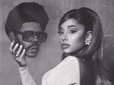 The Weeknd, Ariana Grande – Save Your Tears:將你的眼淚,留給其他日子吧 | 歌詞翻譯與歌曲介紹