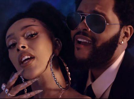 Doja Cat, The Weeknd – You Right|歌詞翻譯與歌曲介紹