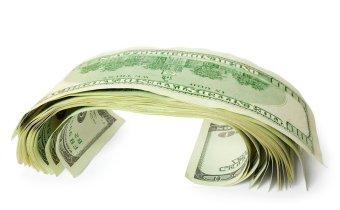 short term bridge financing picture