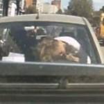 Femeia la volan (53) – iar am uitat sa-mi pun centura