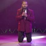 Dorel Giurgiu – Be Strong! (Eurovision 2017 Romania Live Audition)