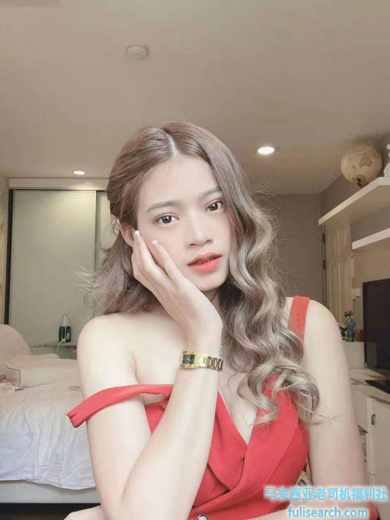 吉隆坡甲洞美眉联盟美女伴游-Lychee