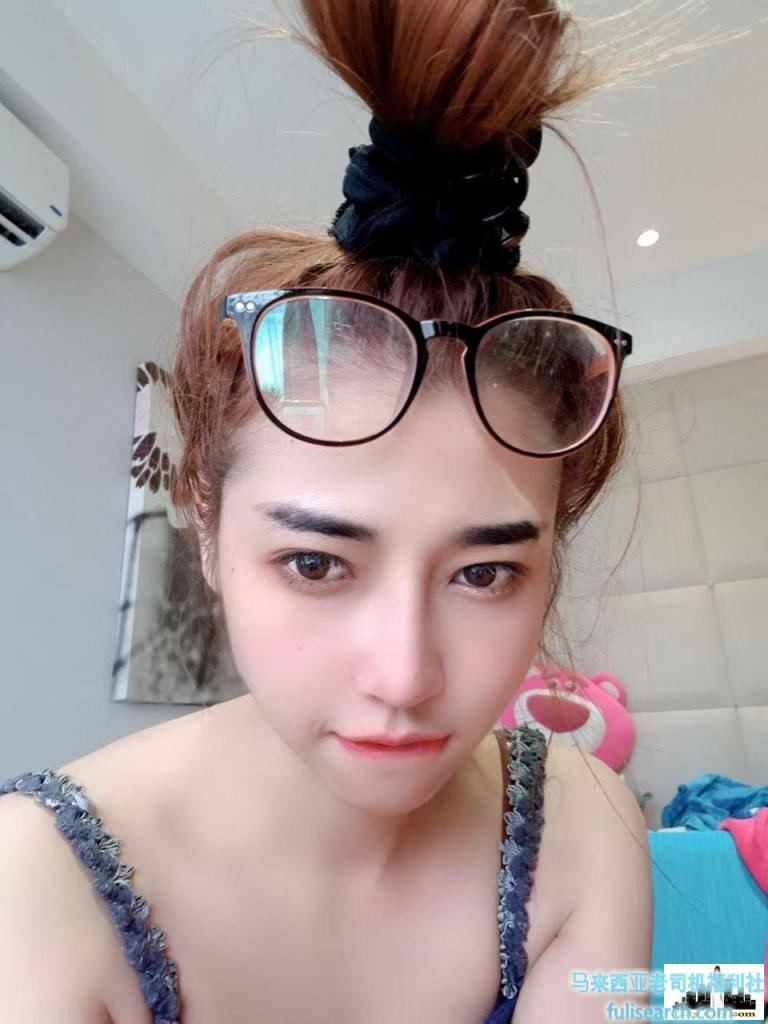 Amoi2u吉隆坡24小时美女伴游-Fish