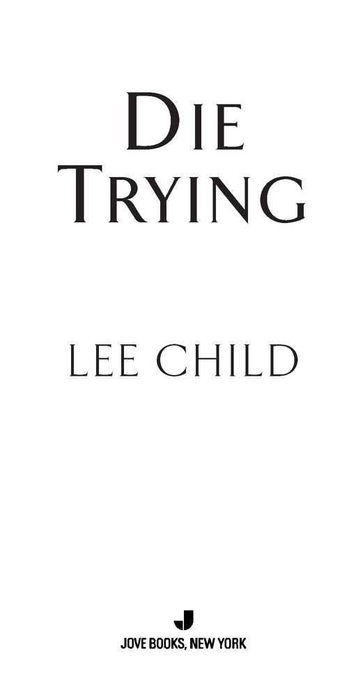 READ FREE Die Trying online book in english| All chapters