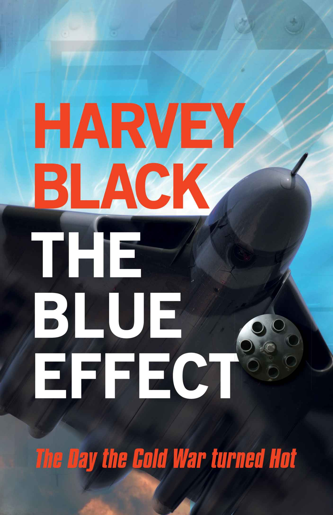 Read Free The Blue Effect Cold War Online Book In