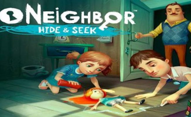 Hello Neighbor Hide And Seek Full Pc Game Download And