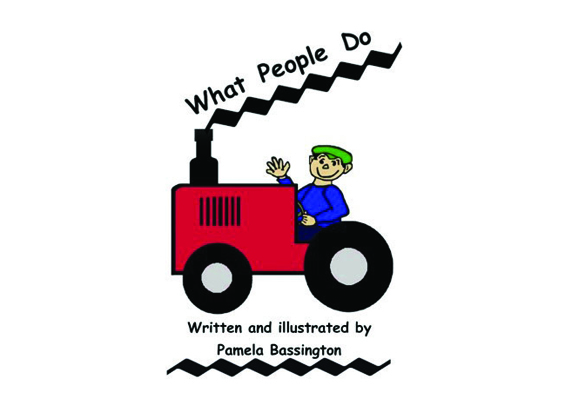 What People Do – Pamela Bassington (book review)