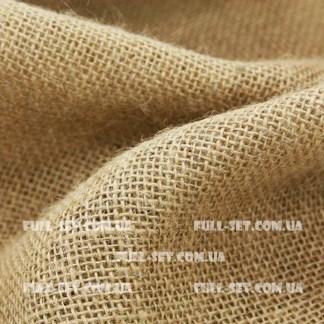 Ткань джутовая (мешковина)