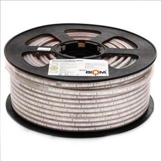 LED лента  220 В  JL 2835-180 W  IP68