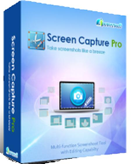 Apowersoft Screen Capture Pro
