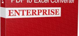 Cogniview PDF2XL Enterprise
