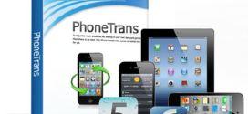 iMobie PhoneTrans Pro