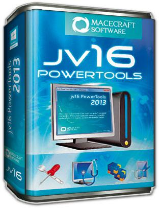 jv16 PowerTools X