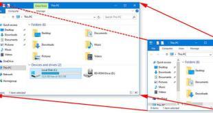 DeskSoft WindowManager
