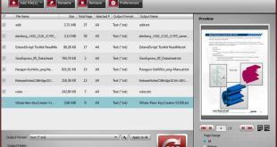 4Videosoft PDF to Text Converter