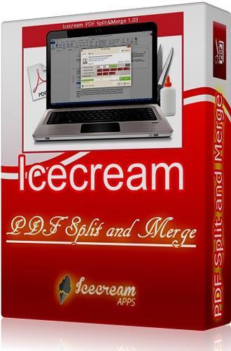IceCream PDF Split&Merge Pro