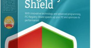PC Registry Shield