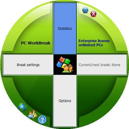 PC WorkBreak Enterprise