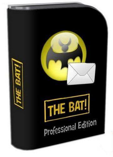 The Bat! Professional