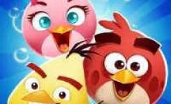 AngryBirdsPOPBubbleShooterModv2214apk