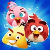 Angry Birds POP Bubble Shooter + Mod v2.21.4 apk