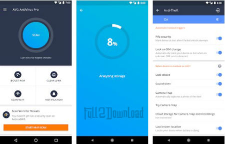 antivirus for android apk download