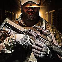 Major GUN war on terror v3.7 + Mod APK terror war game Download