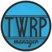 TWRP Manager FULL (ROOT) v9.2 APK