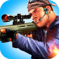 Sniper 3D Silent Assassin Fury v4.2 Mod + Data