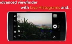 Download Bacon Camera – Manual Controlled Camera App