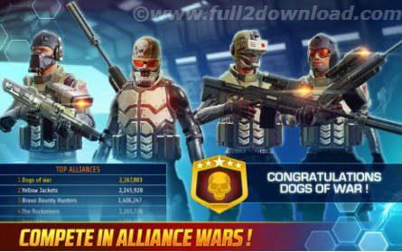 Download Kill Shot Bravo 3 MOD