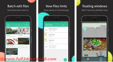 Download MoboPlayer Pro 3