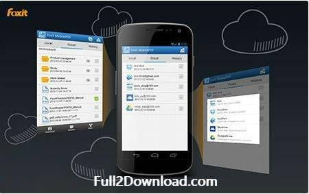 Foxit Business PDF Reader Paid Premium apk