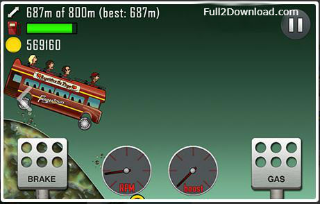 hill climb racing hack version download for android