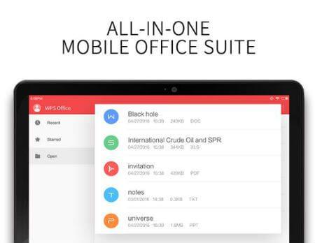 wps office 2017 premium download