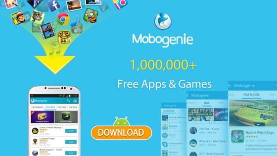 Mobogenie Market Pro 32161