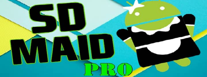 SD Maid Pro 4.8.1 Final Patched - Android Cleanup Utility App