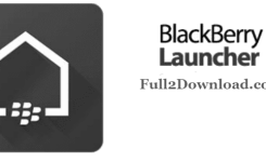 BlackBerry Launcher 1.1.5.7748 Download – Android BlackBerry Launcher